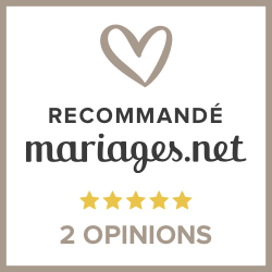 Badge mariage.net