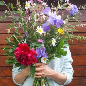 Fleuriste éco-responsable